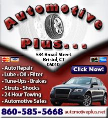 Automotive Plus - Bristol, CT