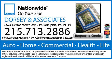 Dorsey & Associates - Philadelphia, PA