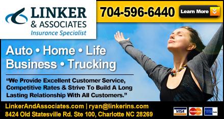 Linker & Assoc - Charlotte, NC