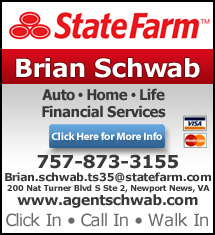 Jeremy Dixon State Farm Insurance Agent - Newport News, VA