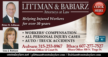 Littman & Babiarz Law Office - Ithaca, NY