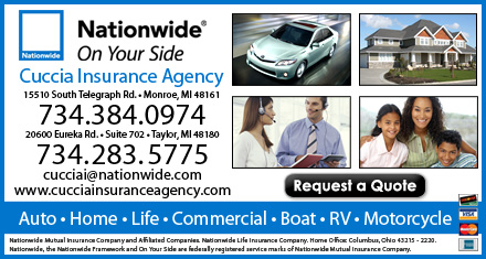 Nationwide Insurance - Monroe, MI