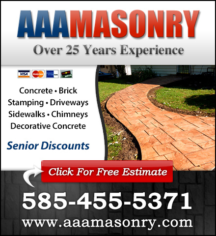 Andreassi Construction Banner