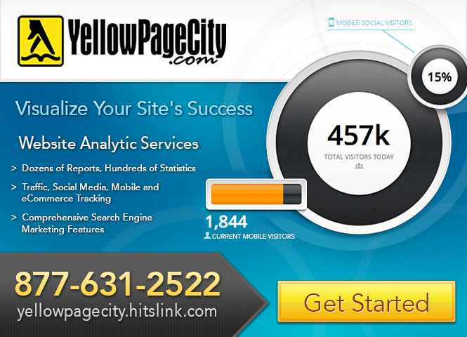 Ad powered by YellowPageCity.com