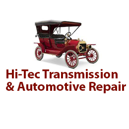 Hi-Tec Transmission & Automotive Repair