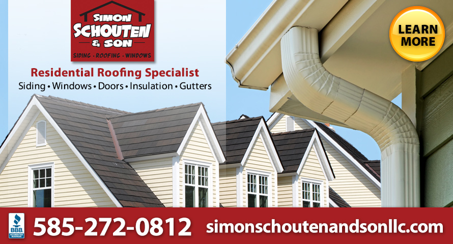 Rochester NY & Rochester Roofing Contractors Directory | Rochester Roofing memphite.com