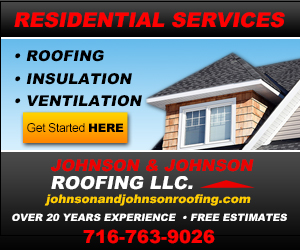 Johnson & Johnson Roofing, LLC