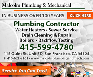 Malcolm Plumbing and Mechanical