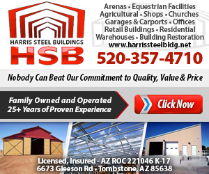 Harris Steel Buildings, LLC