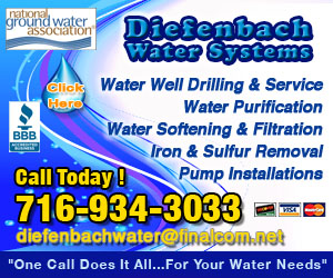 Diefenbach Water Systems
