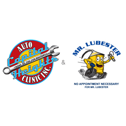 Capital Heights Auto Clinic & Mr Lubester