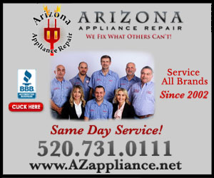 Arizona Appliance Repair