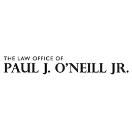 Law Office of Paul J. O'Neill Jr.