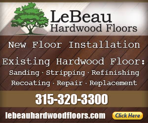LeBeau Hardwood Floors LLC