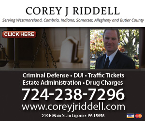 Law Office of Corey J Riddell