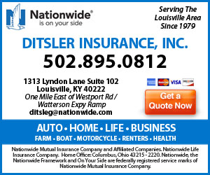 Ditsler Insurance, Inc. - Nationwide insurance