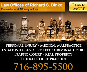 Law Offices of Richard S. Binko