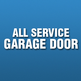 All Service Garage Door