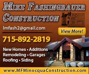 Mike Fashingbauer Construction