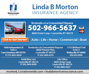 Nationwide Insurance - Linda B Morton
