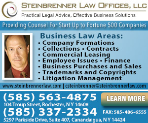 Steinbrenner Law Offices, LLC