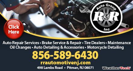 Auto repair in glassboro nj for Ace motors woodbury nj