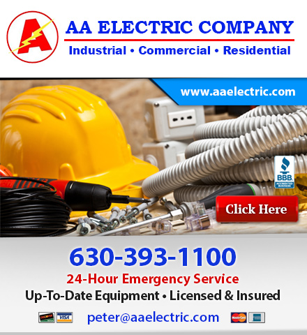 Electrical Contractors In Naperville Il