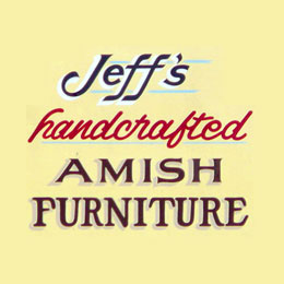 Jeff's Handcrafted Amish Furniture