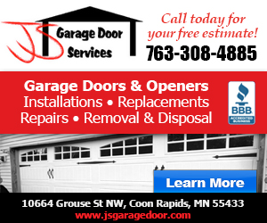 JS Garage Door Services