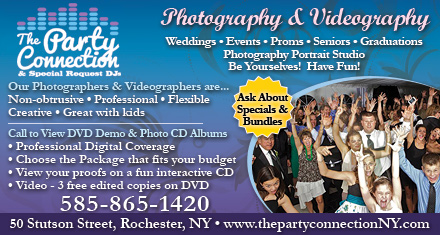 Ams Photography Design Banner