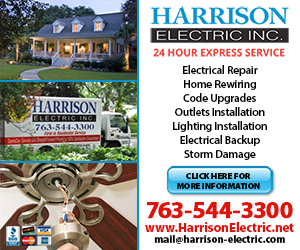 Harrison Electric, Inc.