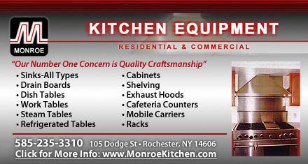 Restaurant Kitchen Repair restaurant equipment repair in rochester ny