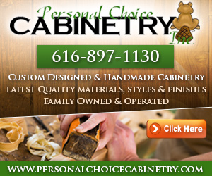 Personal Choice Cabinetry, Inc.