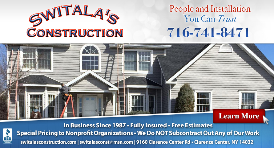 Roofing Contractors In Buffalo Ny