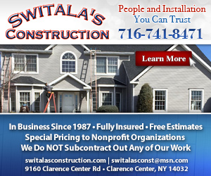 Switala's Construction