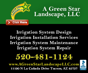 A Green Star Landscape, LLC