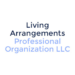 Living Arrangements Professional Organizing LLC