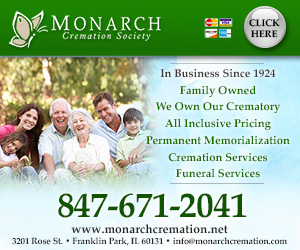 Monarch Cremation Society