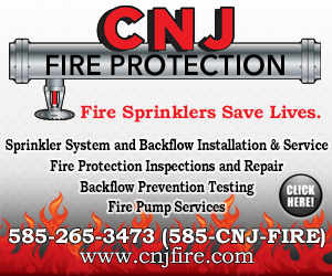 CNJ Fire Protection, Inc.