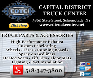 Capital District Truck Center, LLC