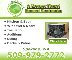A Greener Planet General Contractor