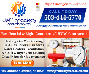 Jeff MacKay Mechanical LLC