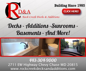 Rock Creek Decks and Additions LLC