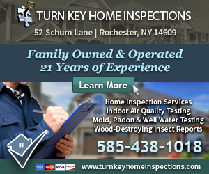 Turn Key Home Inspections