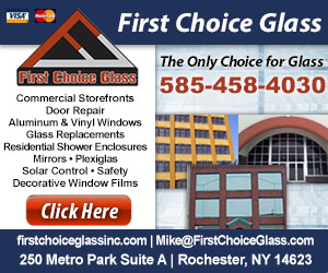 First Choice Glass, Inc.