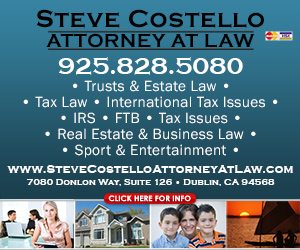 Steve Costello Attorney at Law