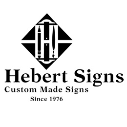 Hebert Signs