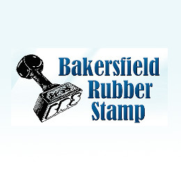 Bakersfield Rubber Stamp