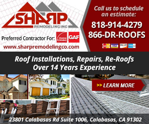 Sharp Remodeling / Dr. Roofs