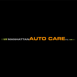 Manhattan Auto Care Inc.